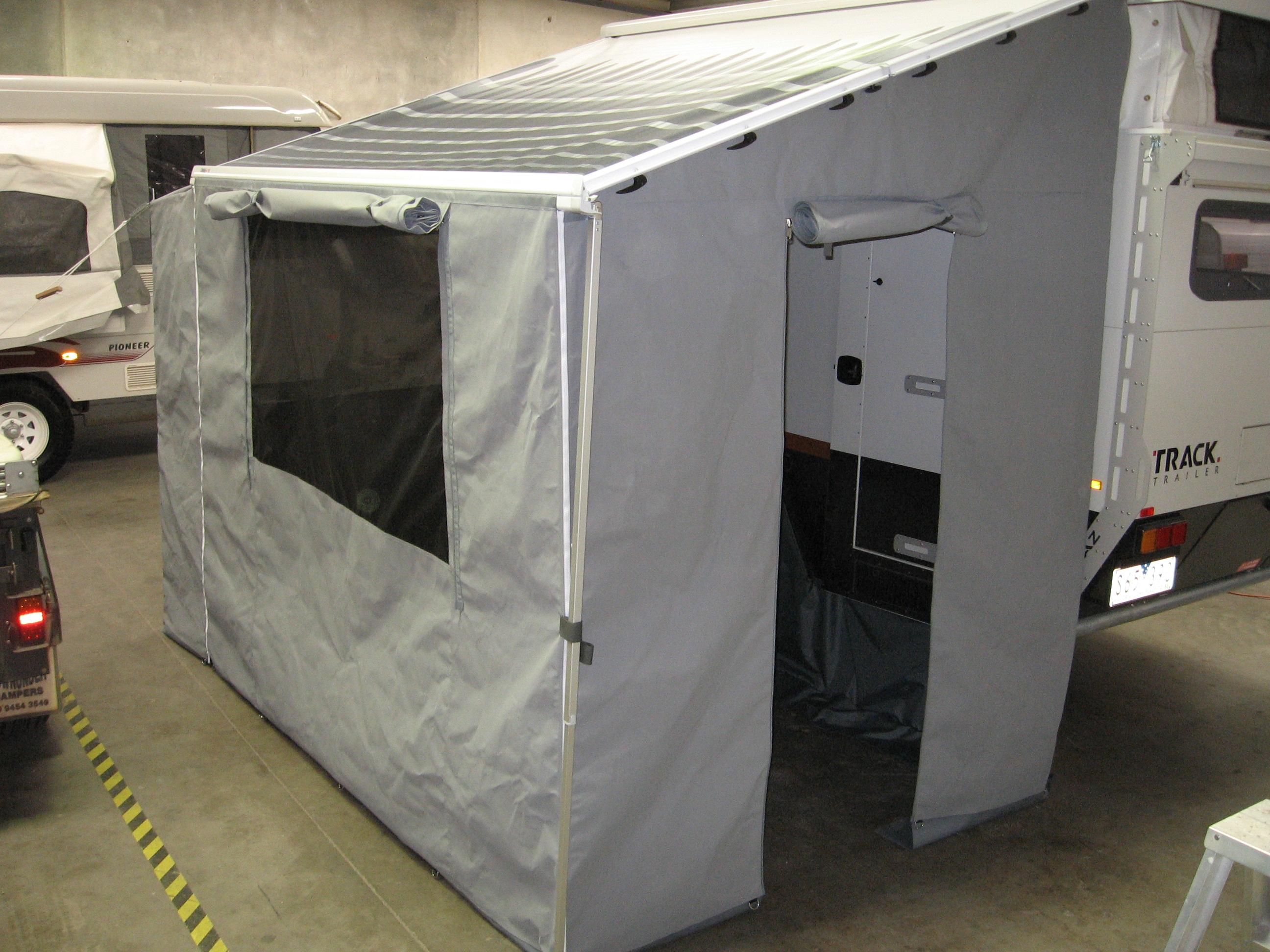 Canvas - ADP Caravan Services